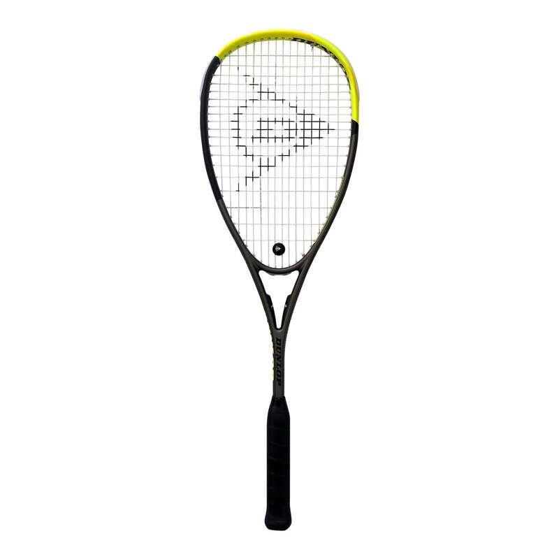 FELNŐTT FALLABDA FELSZERELÉSEK Squash, padel - Squash ütő Blackstorm 5.0 2020 DUNLOP - Squash, padel