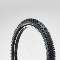Buitenband mountainbike kind Skinwall 20x1.95 stijve hieldraden / ETRTO 47-406