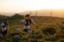 RUNNING, TRAIL, ATLETICA