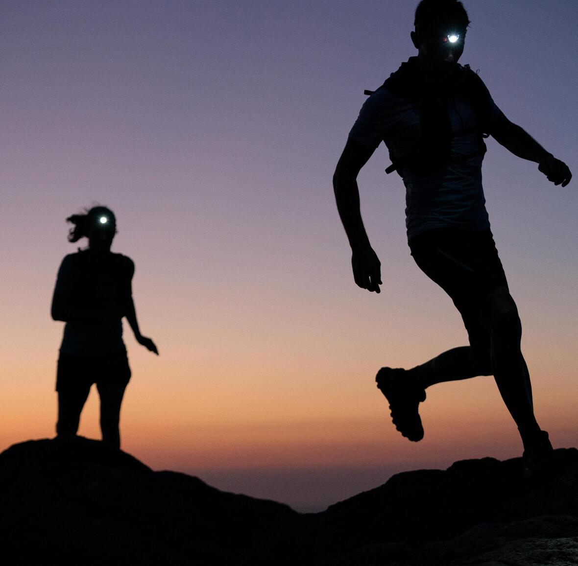 Comment courir pendant la nuit ?