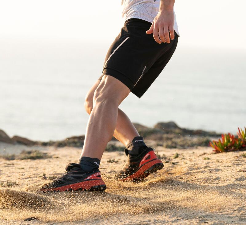 Ce qu'il faut savoir avant de changer le drop de sa chaussure de trail running