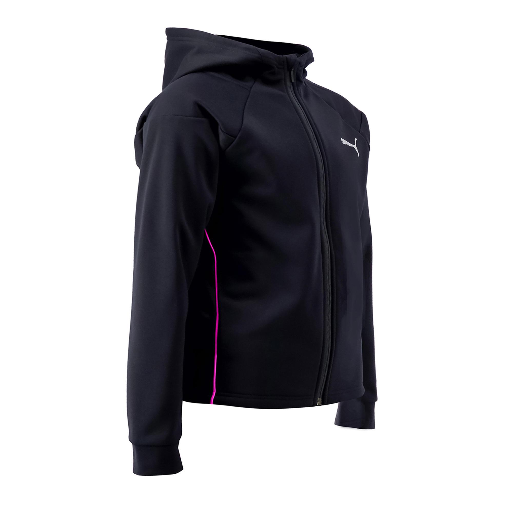 Jachetă cu glugă Puma