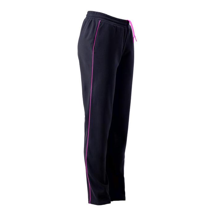 Pantalon regular girl noir Puma