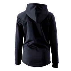 Veste capuche regular girl noire Puma