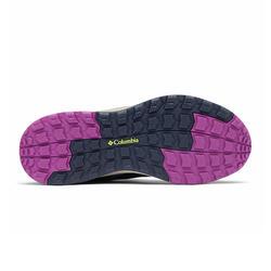 Chaussures imperméables de randonnée nature - Pivot - Femme