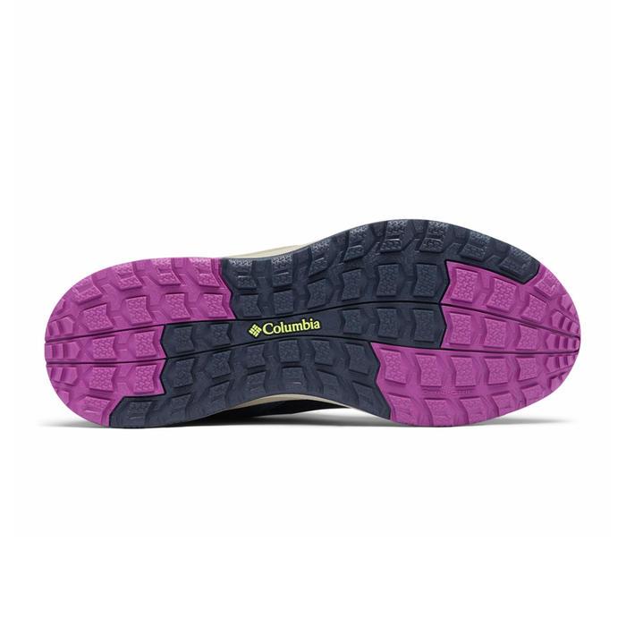 Waterdichte wandelschoenen voor dames Pivot