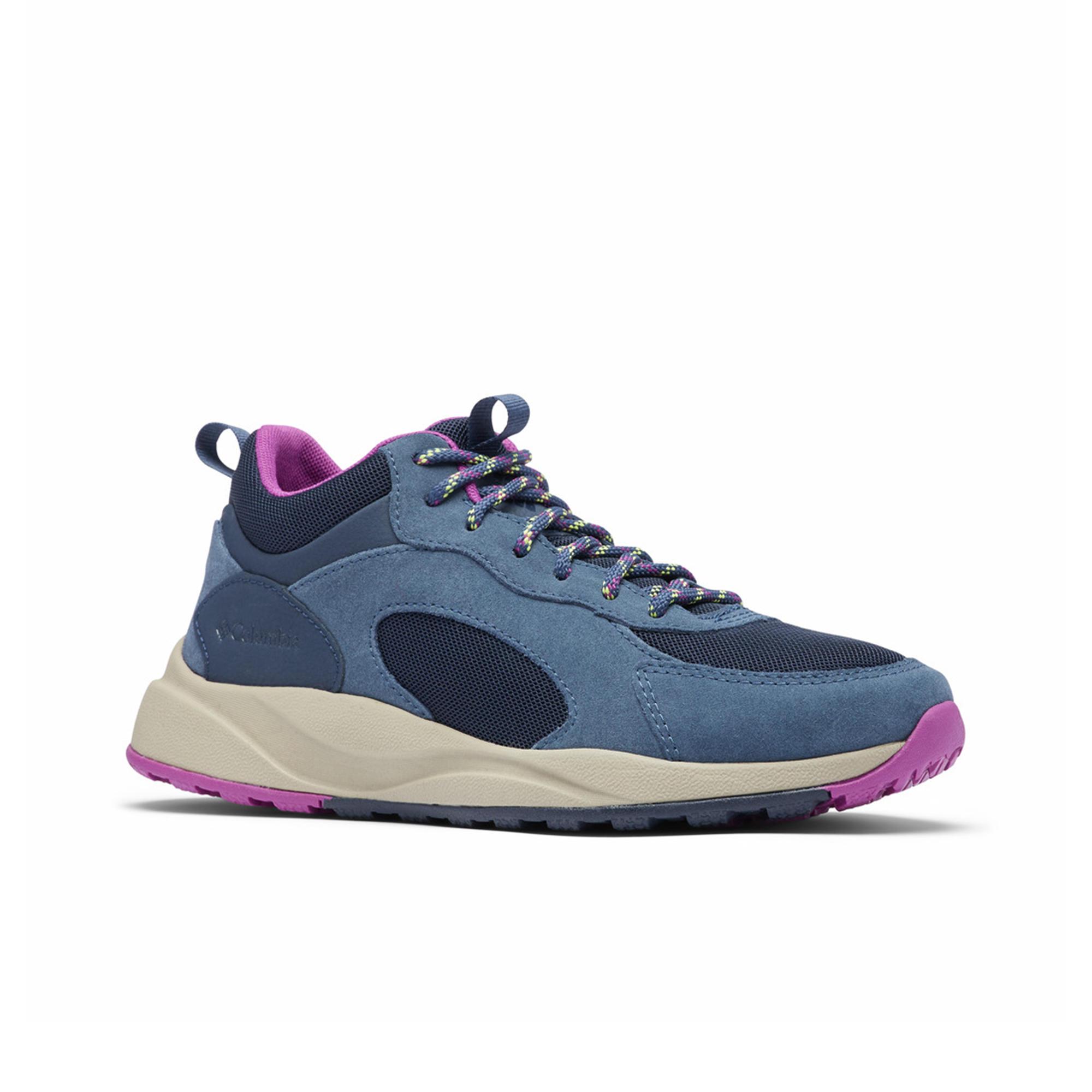 Columbia Womens Pivot Hiking Shoe
