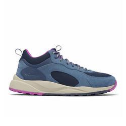 Chaussures imperméables de randonnée nature - Columbia Pivot - Femme
