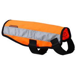 Hondenjasje voor jachthond 100 oranje