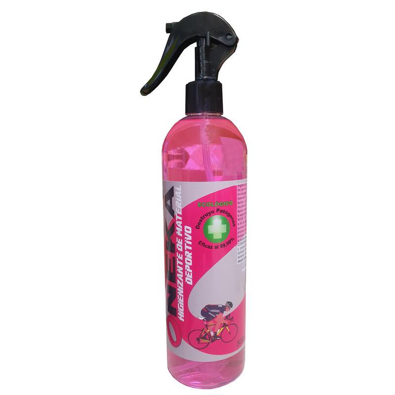Higienizante Deportivo 500 ml Oneka