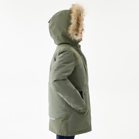 SH500 U-Warm Jacket - Kids