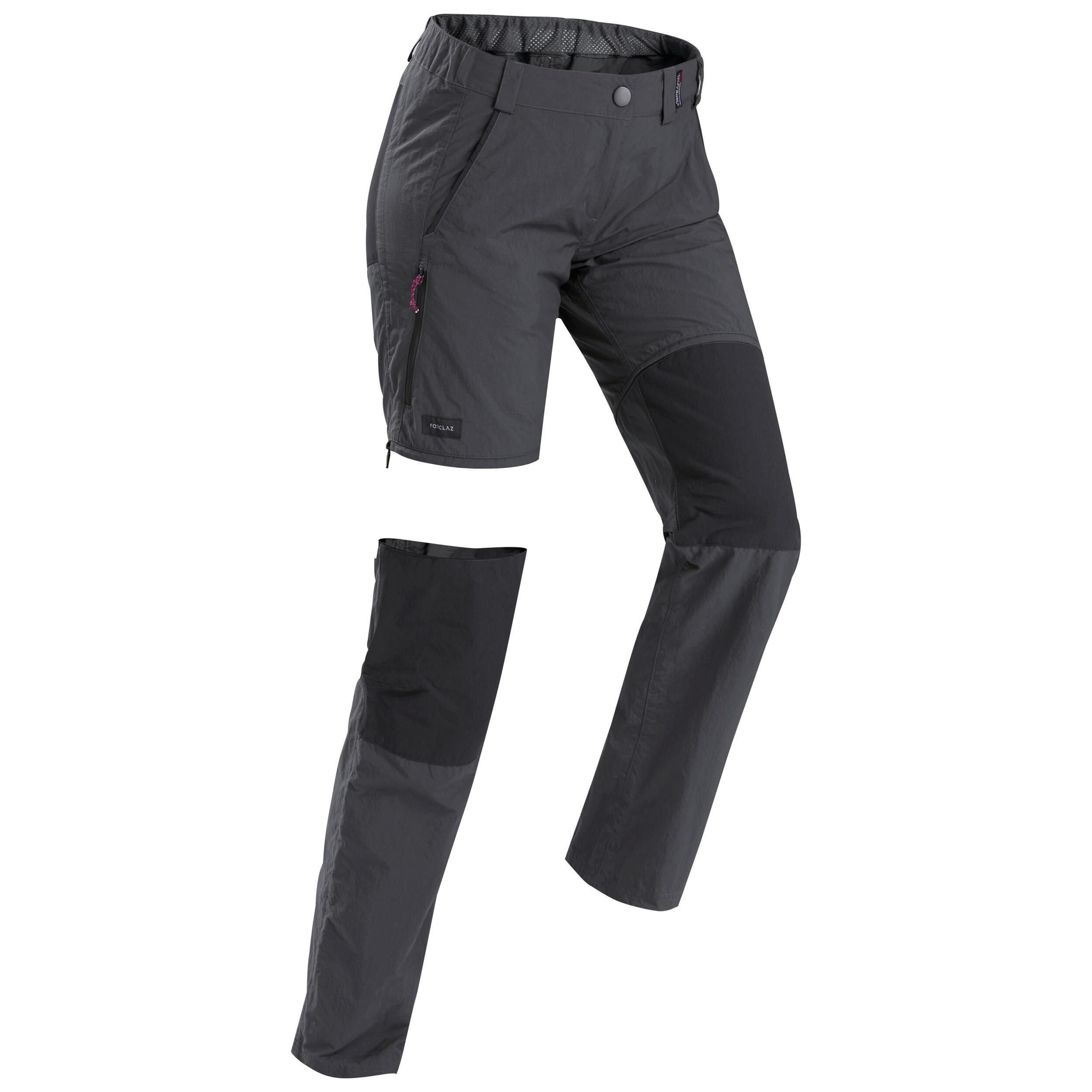 Pantalon Modulabil Trek 100 imagine