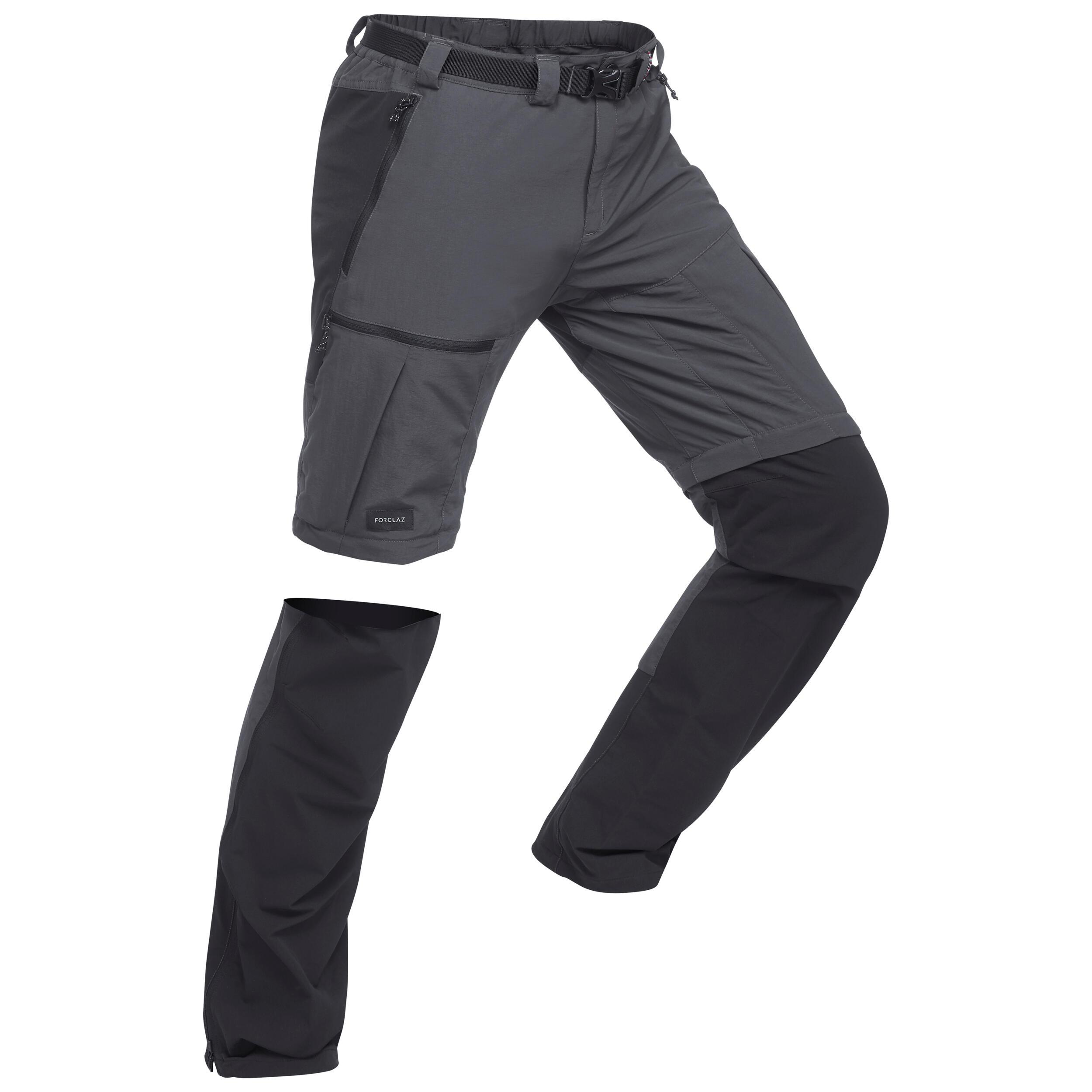 Pantalon TREK 500 bărbați