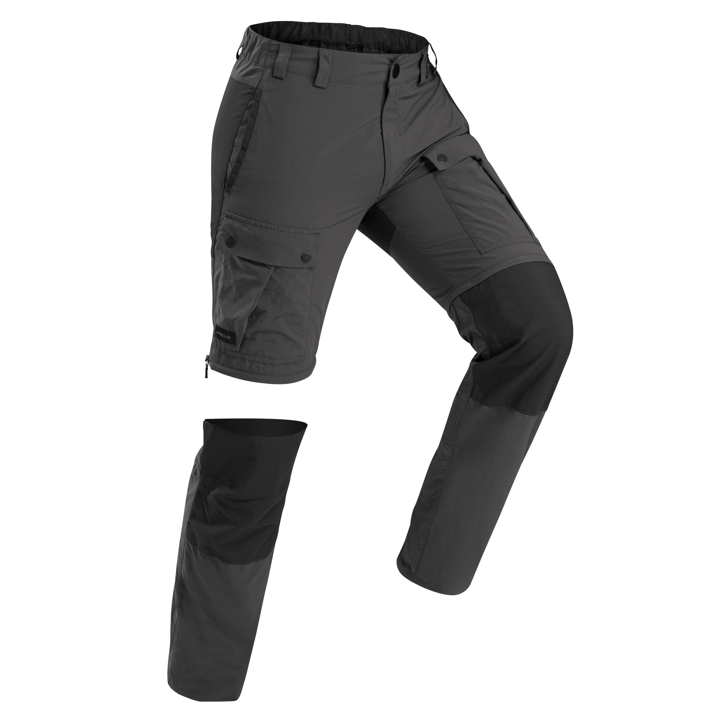 Pantalon Trek100 Bărbaţi imagine