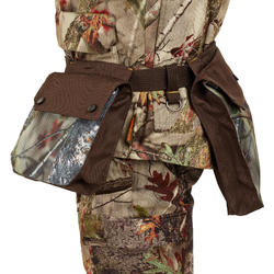 Jagdgürtel 500 camouflage