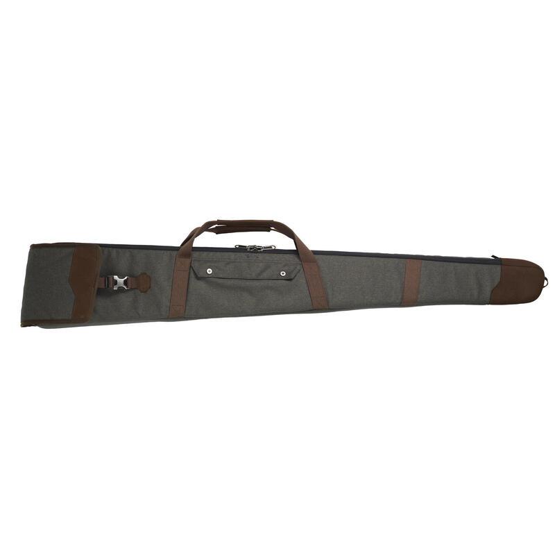 Fodero fucile caccia 500 verde 131 cm