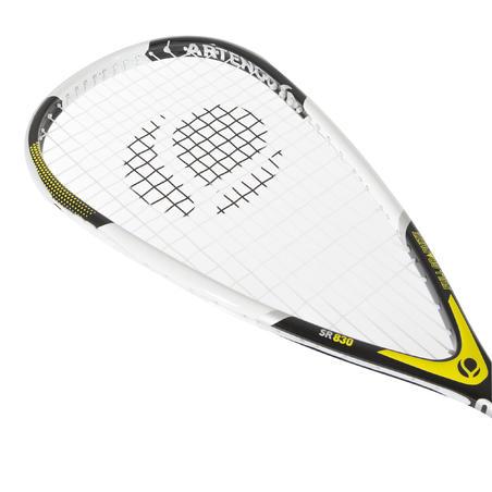 SR 830 Squash Racket