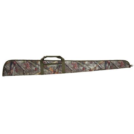 SG100 145 cm Kamo hunting shotgun scabbard - brown