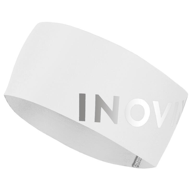 Bandeau ski de fond adulte XC S HEAD 500 - blanc