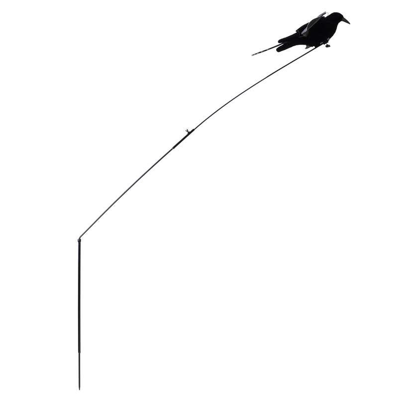 MATERIEL CHASSE CORVIDES Caccia - Stampo corvo STEP FLAP STEPLAND - Accessori caccia