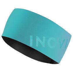 Oorwarmer voor langlaufen voor kinderen turquoise XC S HEAD 500 turquoise