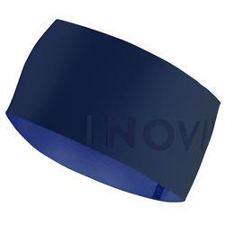 Oorwarmer voor langlaufen voor kinderen XC S HEAD 500 marineblauw