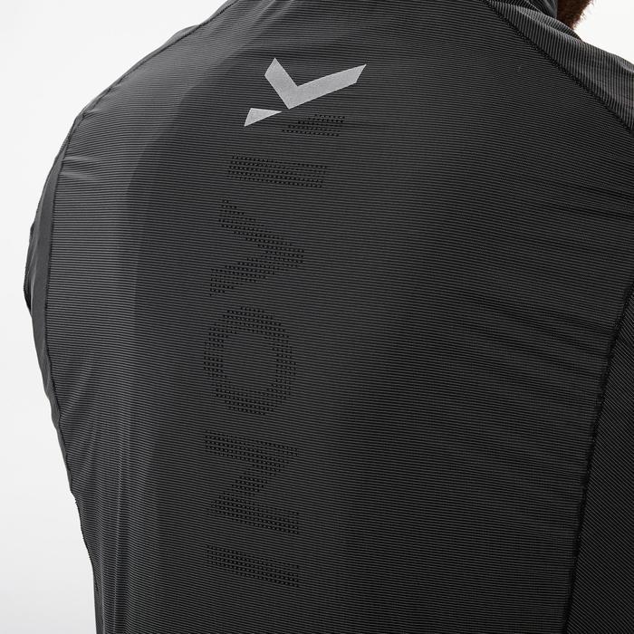 Ultralichte langlaufjas voor heren XC S JACKET 900 zwart