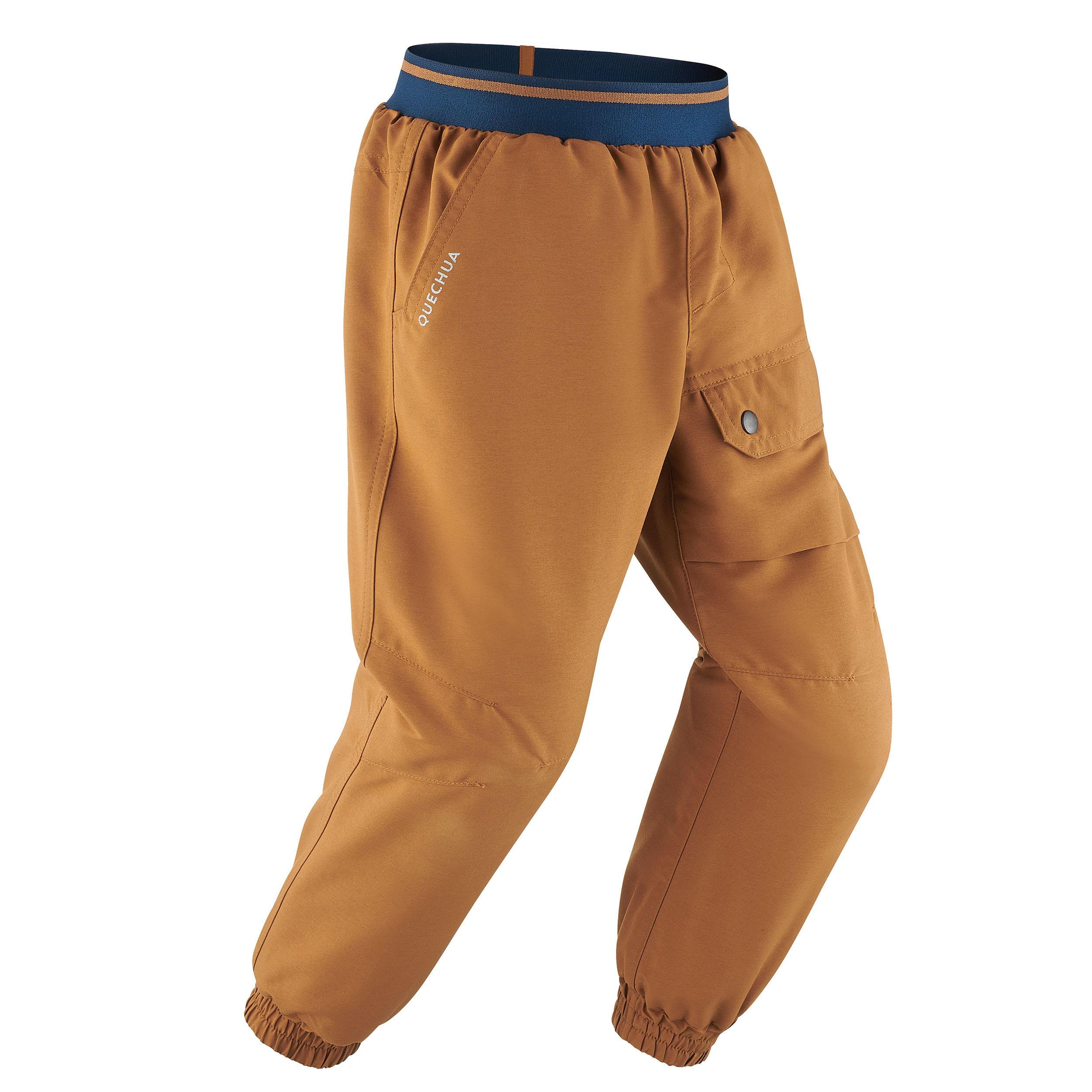 Enfant Trespass Pantalon en Softshell Galloway