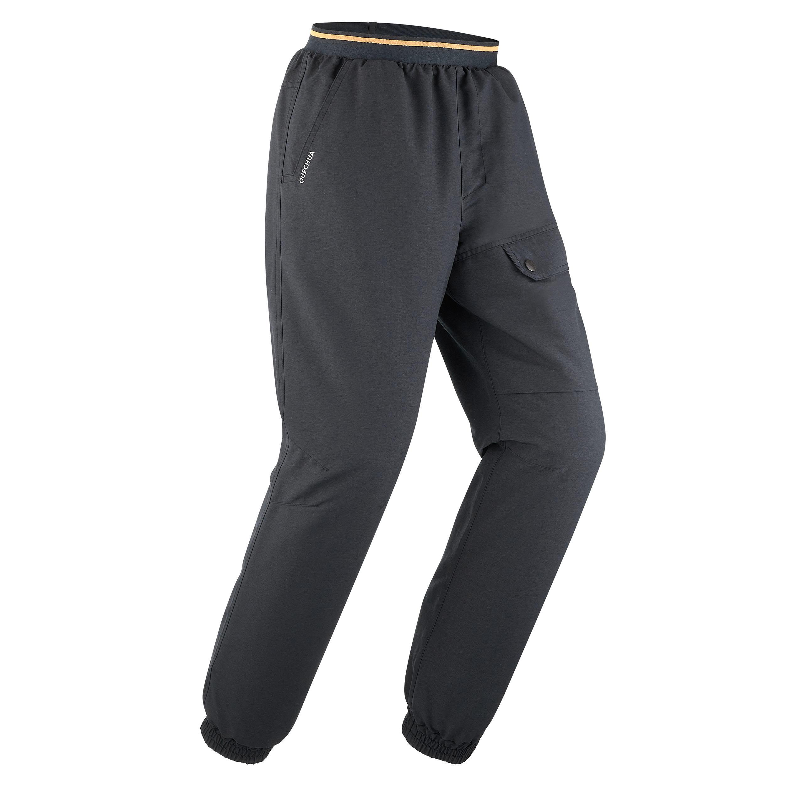 Pantalon SH100 X-Warm Bărbaţi imagine produs