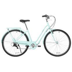 """26"""" Elops 120 City Bike - Light Mint"""