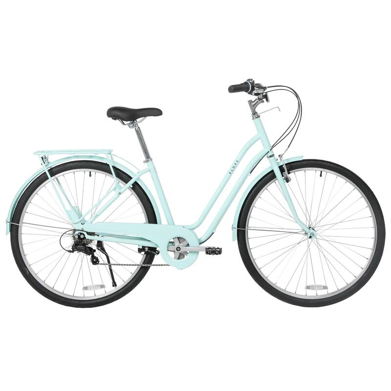26吋 ELOPS 120 城市單車 - 淺綠色