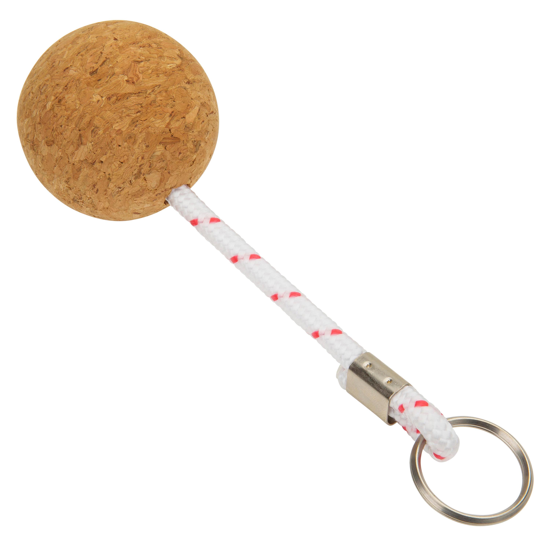 Schlüsselanhänger aus Kork schwimmfähig   Accessoires > Schlüsselanhänger   Plastimo
