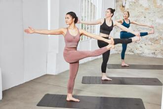 瑜珈 | 你應該選擇哪種類型的瑜珈?