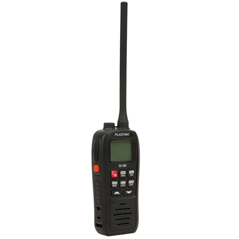 Luces de navegación,radios y sirenas