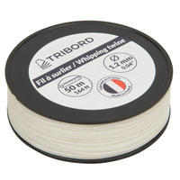 Sailing Whipping Line 1.2 mm x 50 m - White