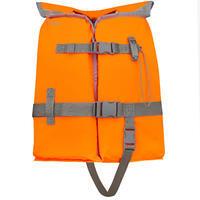 LJ100 Adult 100N Foam Sailing Life Jacket