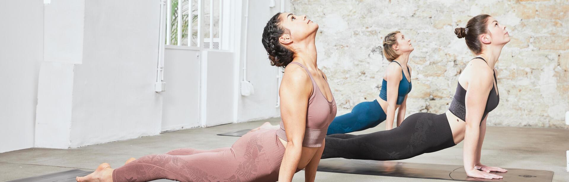 Tous nos conseils Yoga