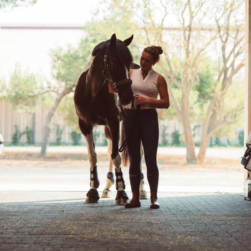 Voelt je paard zich mentaal en fysiek goed in zijn vel?