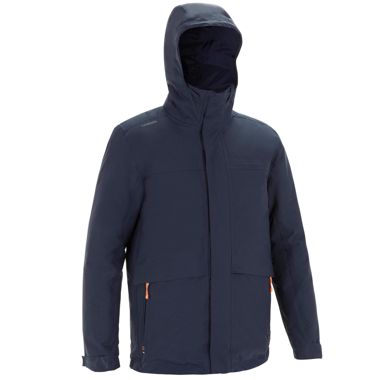 Jachetă Navigație 100 Bărbați
