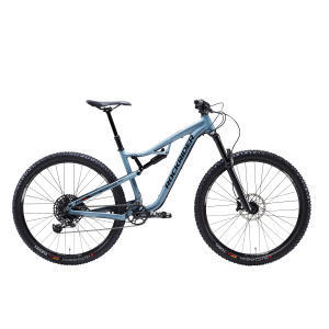 VTT ROCKRIDER AM 100S 29