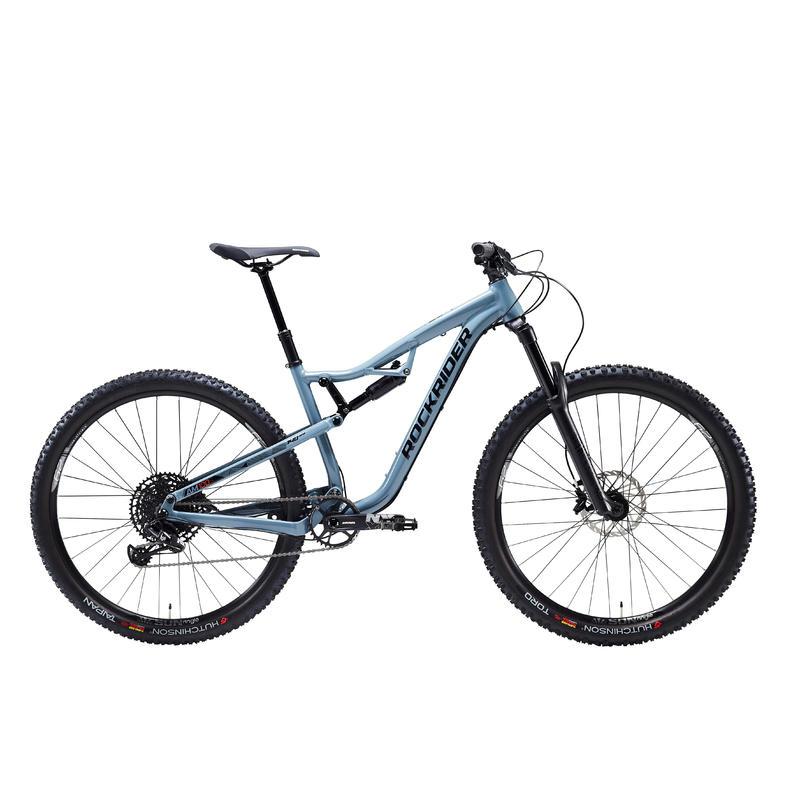 Vélos VTT All Mountain