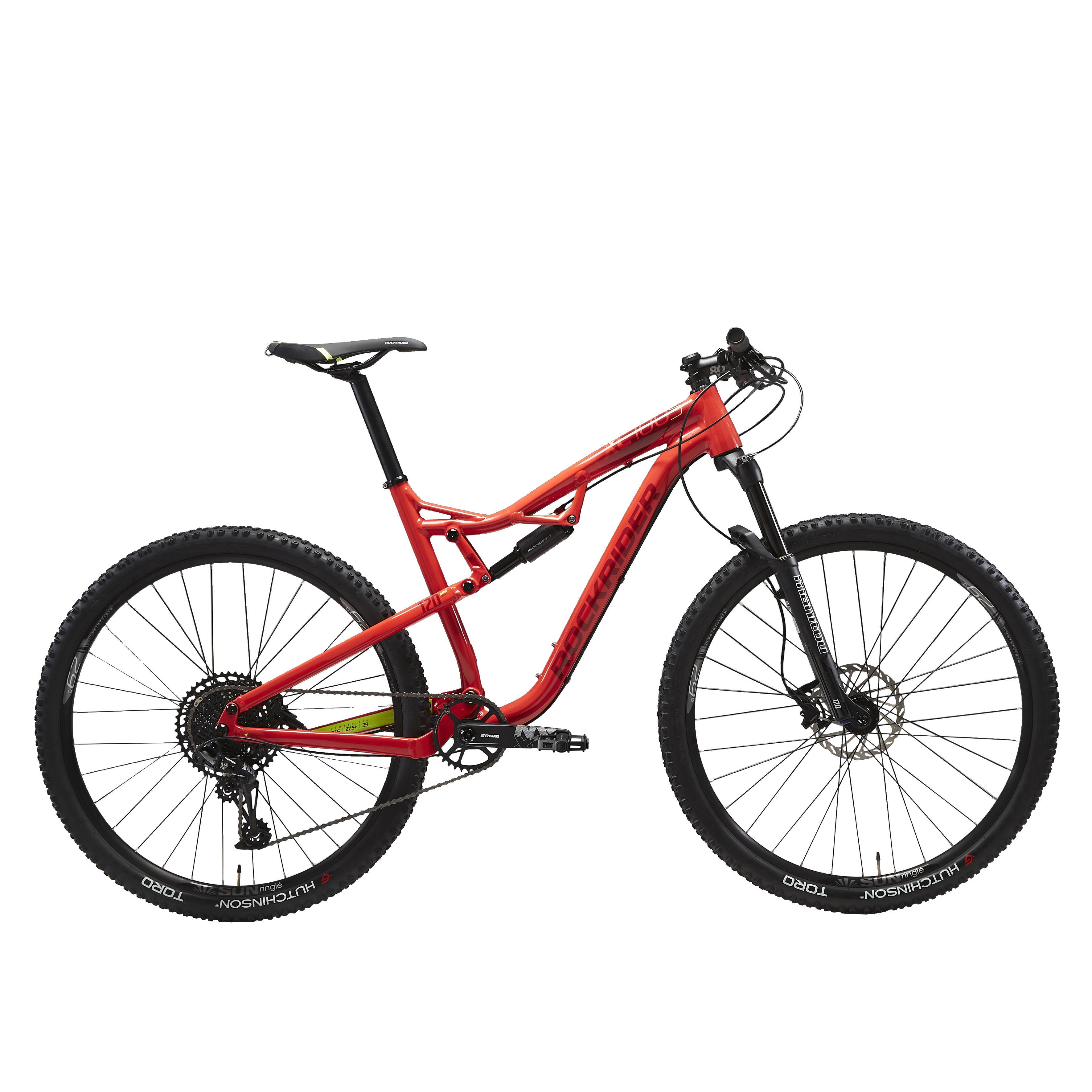 New bike day : Scott Spark 900 RC 2017 | VTT XC tout-suspendu