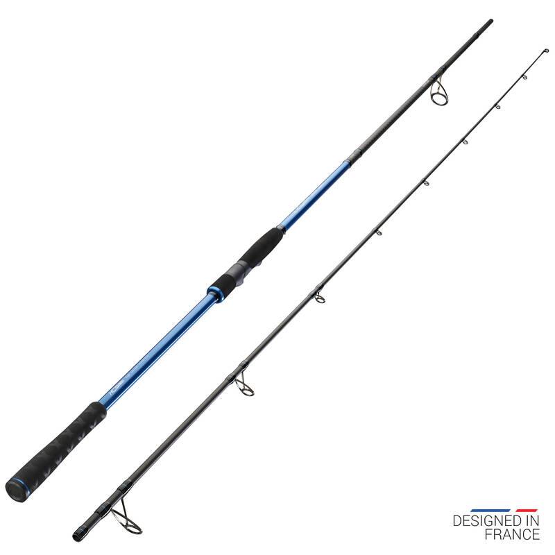 SADY PRUTŮ A NÁVNAD Rybolov - PRUT ILICIUM-500 300 CAPERLAN - Rybářské vybavení