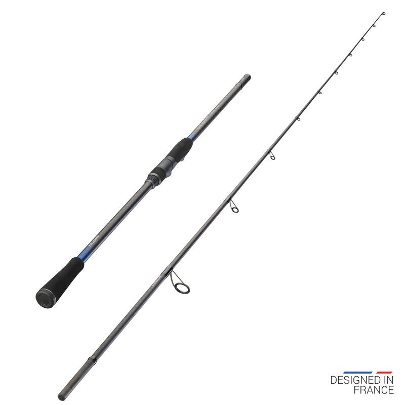 Canne de pêche aux leurres en mer ILICIUM-900 240