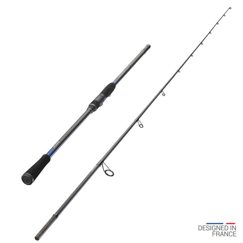 Classe réservée pour FIRST Pescuit - Lansetă Ilicium-900 240 CAPERLAN - Pescuit marin cu naluci
