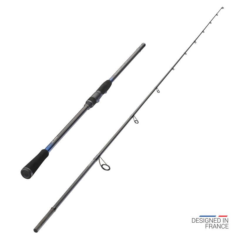 SADY PRUTŮ A NÁVNAD Rybolov - PRUT ILICIUM -900 240 CAPERLAN - Rybářské vybavení