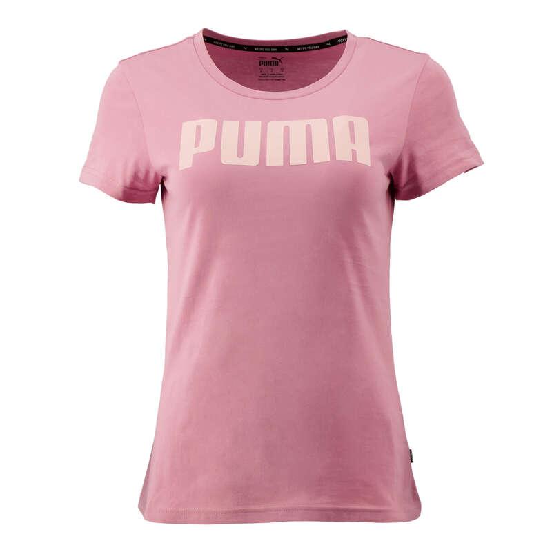 NŐI PÓLÓ, LEGGING, RÖVIDNADRÁG Fitnesz - Női póló Puma  PUMA - Fitnesz
