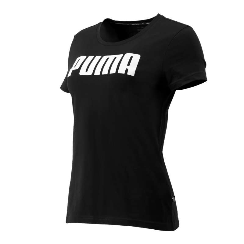 NŐI PÓLÓ, LEGGING, RÖVIDNADRÁG Fitnesz - Női Puma póló PUMA - Fitnesz