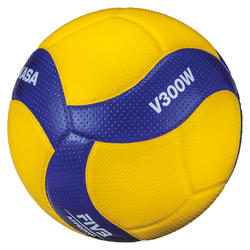 Ballon de Volleyball Mikasa V300W