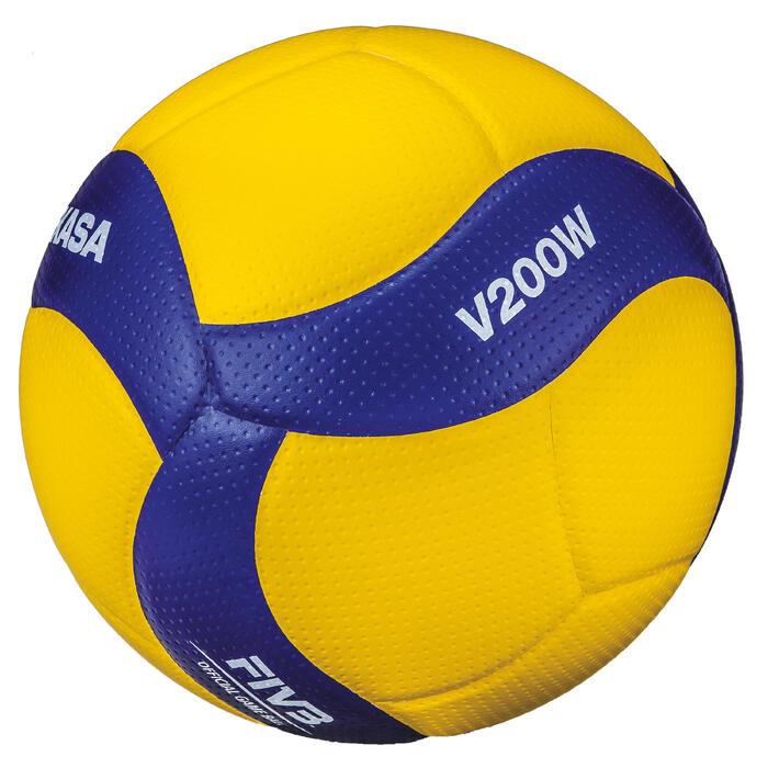 Ballon de Volleyball Mikasa V200W